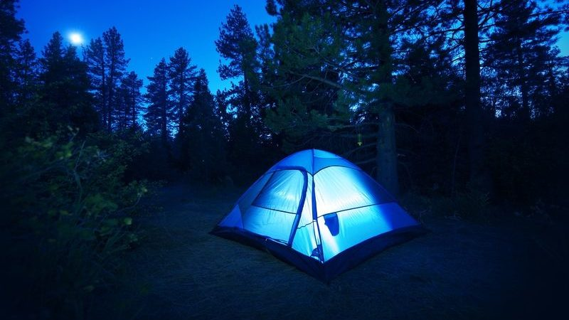 Campstuff: Das passende Campingequipment im Internet kaufen