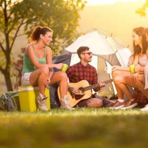 Lust auf Camping?