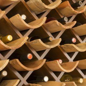 Feine Wein-Accessoires