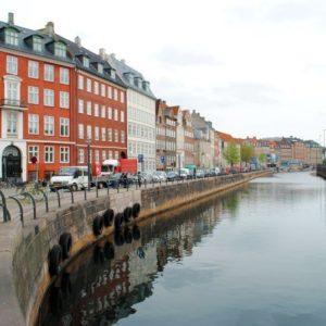 Urlaub in Kopenhagen