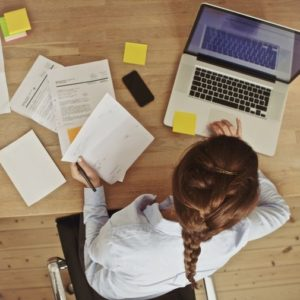 Einfach kommunizieren mit HKP Office Solutions